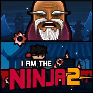 เกมส์นินจา i am ninja