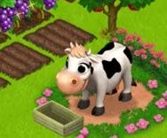 เกมส์ปลูกผักทำฟาร์ม Family Barn