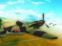 เกมส์ขับเครื่องบินรบ Air Dogs Of WW2