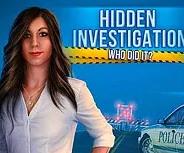 เกมส์หาของนักสืบ