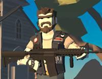 เกมยิงปืน Mini Royale 2
