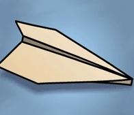 เกมส์เครื่องบินกระดาษ