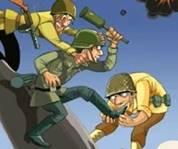 เกมส์สงครามโลกครั้งที่ 2