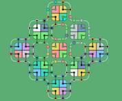 เกมส์เชื่อมต่อ lines and sides