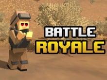 เกมส์ battle royale
