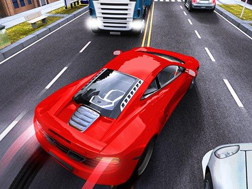 เกมส์แข่งรถเหมือนจริง Traffic Racer
