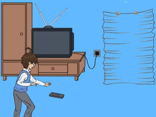 เกมส์เปิดทีวี