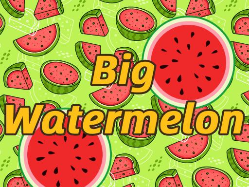 เกมส์แตงโมลูกใหญ่