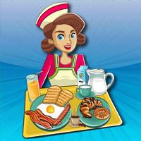 เกมส์ทำอาหารเช้าตามสั่ง