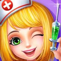 เกมส์คุณหมอ Happy Doctor Mania