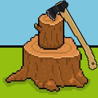 เกมตัดไม้ทำฟืน