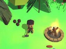 เกมส์เอาตัวรอด Mini Survival