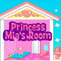 เกมส์แต่งห้องเด็กผู้หญิง