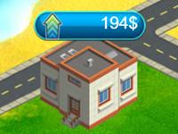 เกมส์ขายบ้าน Real Estate Tycoon