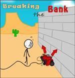 เกมส์วางแผนปล้นธนาคาร
