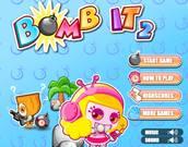 เกมส์วางระเบิด Bomb It 2