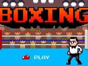 เกมส์ต่อยมวย Boxing