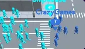 เกมส์คราวซิตี้ Crowd City