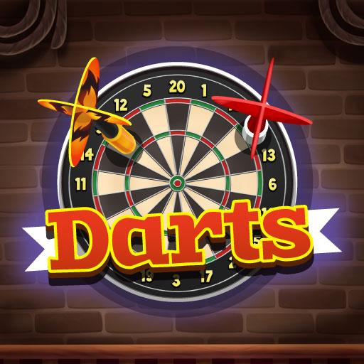 เกมส์ปาลูกดอก Darts