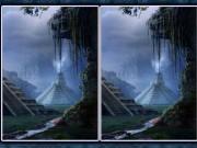 เกมส์จับผิดภาพในป่า