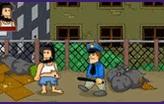 เกมส์ hobo 4