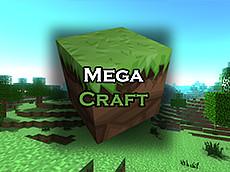 เกมส์มายคราฟ Mega Craft