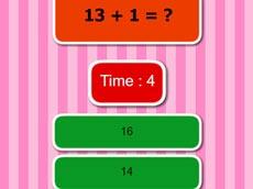 เกมคณิตคิดเร็วออนไลน์