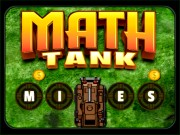 เกมส์คณิตศาสตร์รถถัง