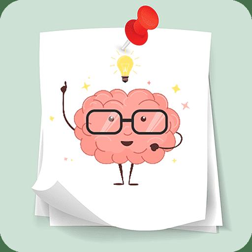 เกมส์ฝึกสมอง Brain Game