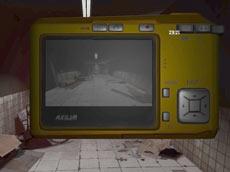 เกมส์หาทางออกจากโรงพยาบาลร้าง