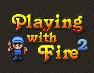 เกมส์วางระเบิด Playing with Fire 2