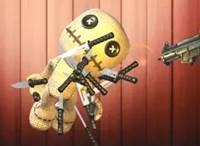 เกมระบายความโกรธ Puppet Master