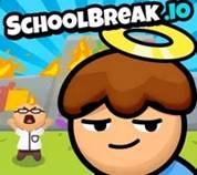 เกมส์ school break