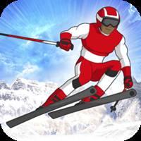 เกมส์เล่นสกี