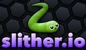 เกมส์งูออนไลน์ Slither.io