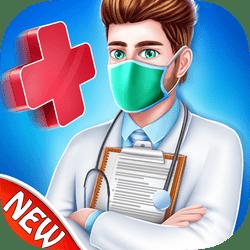 เกมส์โรงพยาบาล My Hospital Doctor