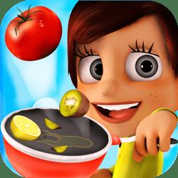 เกมส์ทำอาหารสำหรับเด็ก