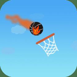เกมชู้ตบาส Crazy Basket