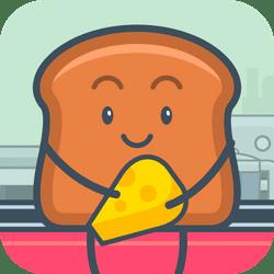 เกมส์ขนมปังปิ้ง