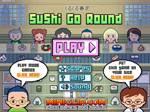 เกมส์ทำซูชิตามสั่ง Sushi Go Round