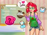 เกมส์ร้านกาแฟ Mermaid Coffee Shop