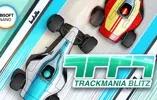 เกมส์ขับรถแข่ง TrackMania Blitz